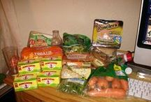 Freeganism / Photos from my adventures, however short or long they may last, in freeganism.
