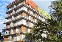 New City Residence - Complex rezidential Bucuresti / Complex rezidential Bucuresti / Ilfov, vanzari apartamente 2 si 3 camere, garsoniere noi in ansambluri rezidentiale New City Residence, cartiere Vitan, Fundeni, Mihai Bravu, Mosilor, Delea noua.