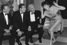 The Perry Mason Show & Cast / by Terri Lynn Merritts