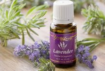 ♥ Essential Oils / Tips and ways to use essential oils