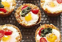 ♥  Baking Tray Food Ideas / Ways to use baking trays to prepare delicious food.