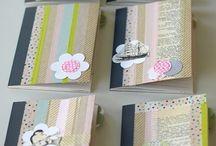 ♥  Washi Tape Crafts