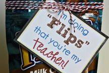 teacher and parent gift ideas