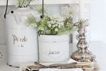 FRENCH COUNTRY CHARM / This board is full of all things French Country.