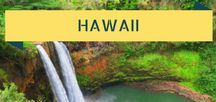 Travel To Hawaii / Discover the beautiful islands of Hawaii and plan your trip to the islands with these resources. See the top things to do in Hawaii, sample itineraries and more. Aloha!