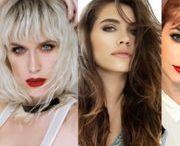 Cabello / Todo lo que necesitas saber en tendencias de peinados, cortes  y cuidado del cabello