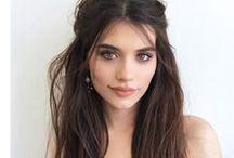 Celebrities make up looks / Los make up looks de celebridades para inspirarse y recrear