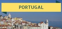 Travel to Portugal / Travel to one of Europe's most overlooked (and affordable) travel destinations. Here are useful travel resources for Portugal, including Lisbon and Porto!