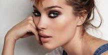 Looks de maquillaje para inspiración / Make up looks