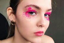 Maquillaje artístico / Maquillaje artístico