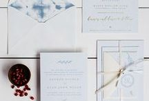 The Esther Suite - Wedding Inspiration / Our curated board of wedding inspiration to compliment the Esther Suite // Inclosed Letterpress Co. Custom Wedding Collection // Letterpress Invitations // Organic + Vintage + Charming  //  Wedding Inspiration