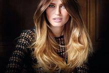 saç & makyaj & güzellik  / İçindeki potansiyel güzelliği ortaya çıkar