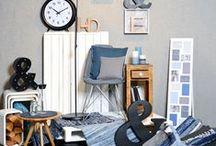 Einrichten / Zuhause ist es einfach am schönsten – ankommen, durchatmen und rundum wohlfühlen. Für kurze Auszeiten in den eigenen vier Wänden haben wir stilvolle Wohnideen und  kreative Dekotipps.