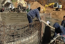 Construction & Pipe System