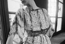 crochet & knit vintage