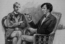 •Sherlock Holmes !•