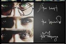 •Harry Potter •
