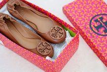 Shoe Dreaming (Flats & Sandals)