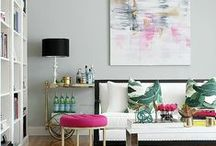 Love DIY Home Decor Ideas / Fantastic Home Decor ideas, Sometimes you got to create it