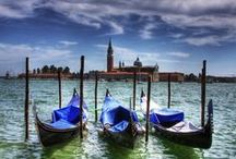 A World to See - Italy / by Allyson Victoria