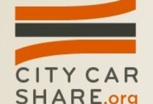 Car sharing / Доска предварительных идей / by Denis Channov