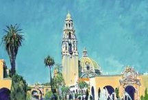 San Diego Attractions & More! / > Things to do in San Diego > Sites to see, Places to visit > Photography of San Diego