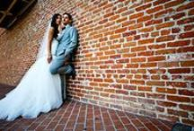 Horton Grand San Diego Weddings / Come get married at the Horton Grand Hotel! Be it a small intimate ceremony or a grand reception of up to three hundred, let our dedicated team take care of all the details. We promise joy, happiness and a day you will never forget.
