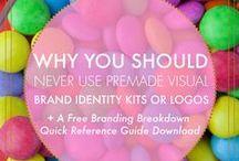 Bliss & Faith Blog / BlissandFaith.com  #blogging #businessstrategy #socialmedia #branding #design #graphicdesign #lifestyle