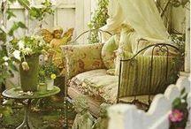 Home + Garden