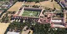 Certose / Certose in Italia