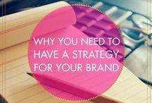 Branding/Entrepreneurship
