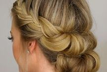 Hairstyles / New and Latest Hairstyles