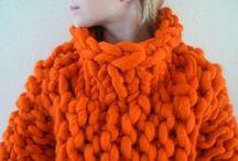 Hiver : La petite laine / L'incontournable pièce d'hiver : le pull-over // knitwear
