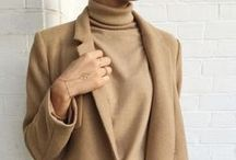 Classique : le manteau camel / Revis(it)e tes classiques