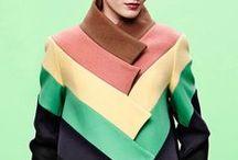 Hiver : Le manteau / L'incontournable pièce d'hiver : le manteau // The coat //