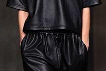 Classique : le cuir / Revis(it)e tes classiques