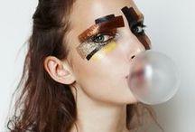 Beauté : (En)Visage / faces and beauty