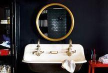 Déco : du propre / Home sweet home : Bathroom