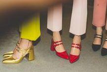 Accessoire : Le talent du talon / Shoes // heels // Stiletto // Escarpins // Boots