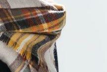 Accessoire : Chaud au cou / Scarves