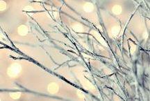 Winter Tale / Spirits, Feel, Decor, Magic