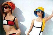 Accessoire : Le maillot / Swimsuit - Maillot de bain