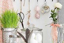 Kollektion: Spring Blossom / Osterdeko im Country-Look? Mit der Kollektion Spring Blossom in zarten und natürlichen Farben steigern wir die Vorfreude auf's schöne Osterfest. Lass Dich inspirieren und hole Dir den Country-Stil nach Hause!