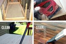 DIY Project Plans / Awesome projects that I looks forward to trying out.