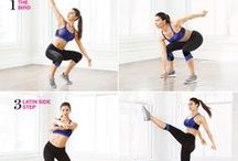 Exercise/Workout / Workout routines