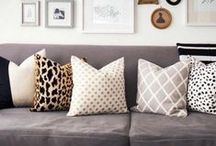 Home Decor 101 / All the home decor and design info you need for your home