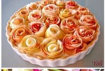 dolci e gelati