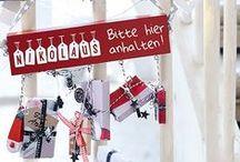 Kollektion: SANTA'S HOME / Ho, Ho, Ho Santa is coming home. Wir begrüßen Dich herzlich in der Winterwunderlandschaft von Santa. Es erwarten Dich schöne weihnachtliche Dekoideen und Inspirationen für Dein Zuhause.