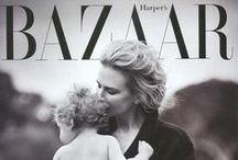 Love HP (Harpers Bazaar)