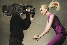 Prendre la pose / Modeling - Inspiration pose - Stylisme photo
